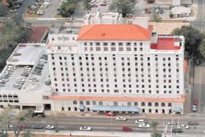 フォートハリソン・ホテル